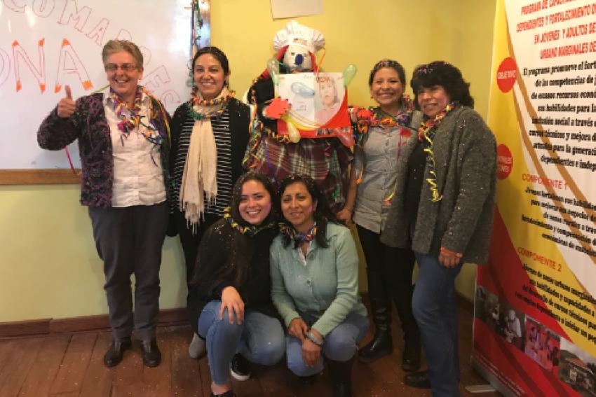 NGO Support Internship in Peru Cusco 2018